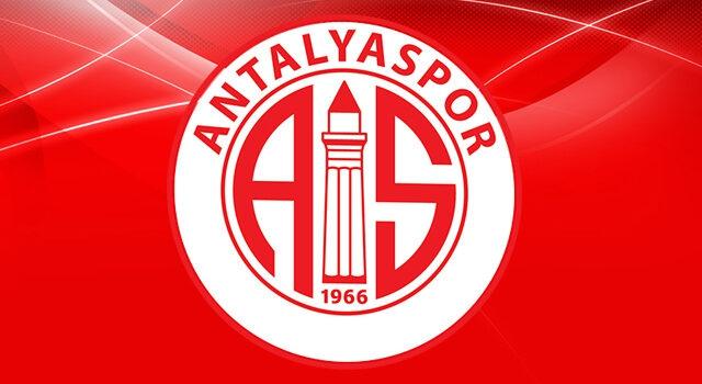 Antalyaspor'dan ilginç hakem açıklaması