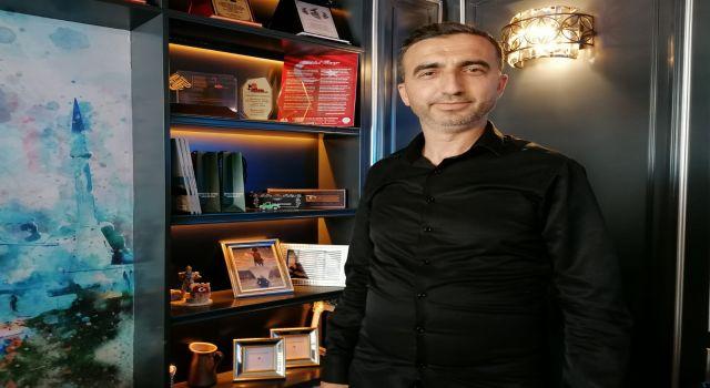 Ahmet bebek için destek toplayan Musiad yarım kalan yayını bir milyon tl ile kapattı