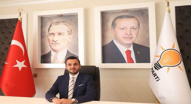 Başkan Mustafa Toklu vatandaşların bayramını kutladı