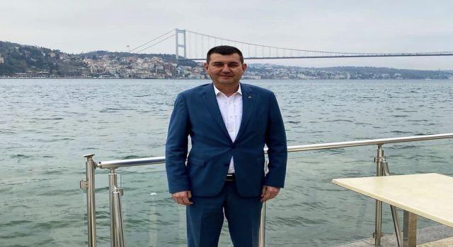 Başkan Türkdoğan Kadir gecesi mesajı