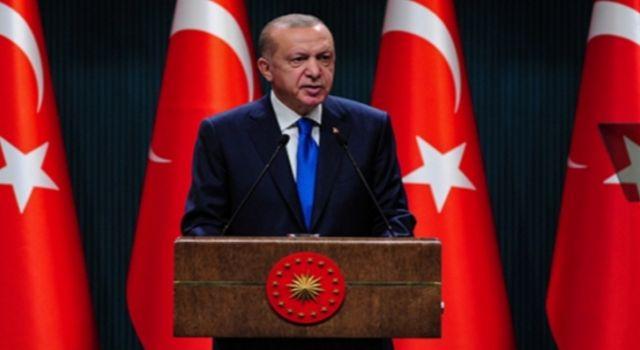 Cumhurbaşkanı Recep Tayyip Erdoğan esnafa yönelik yeni destek paketini açıkladı