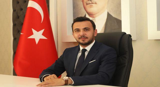 Başkan Mustafa Toklu'dan su müjdesi