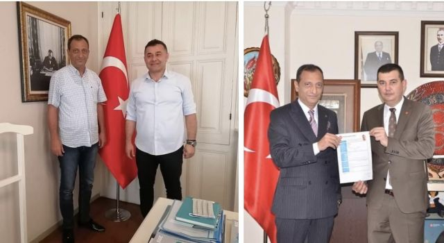 Meclis üyesi Kayhan Balta ateş püskürdü;dedikodu yapacağınıza vatandaşın derdiyle dertlenin