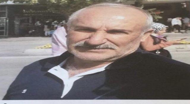 Ailesi kayıp 61 yaşındaki Kasım Ersoy'u arıyor