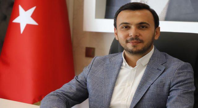 Başkan Toklu'dan CHP ilçe başkanı Coşkun Karadağ'a yanıt