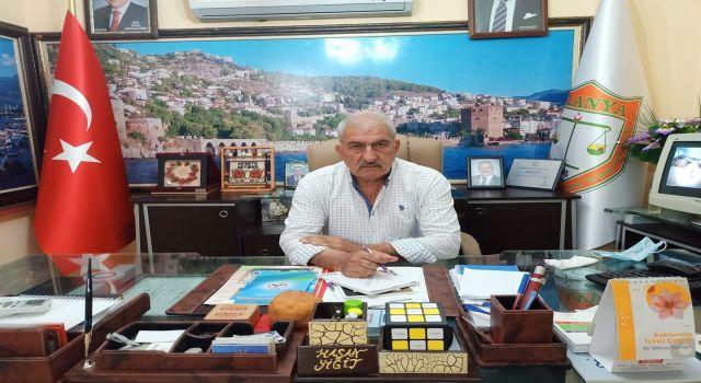 Cuma pazarı esnafı tezgahını pazar günü Hacet mahallesinde açacak