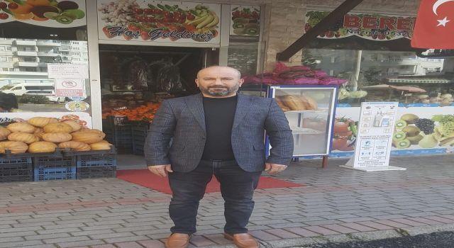 Nazmi Karakan:esnafa Cuma pazarı iptal diyemediler