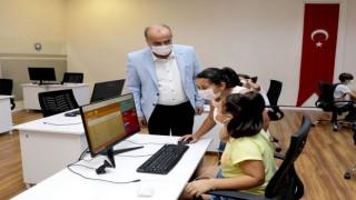 Mudanya Eşit Eğitim Ağı projesi başlıyor