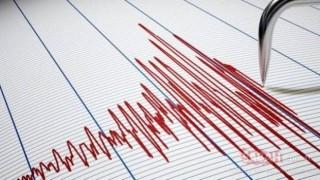 Alanya güne depremle başladı