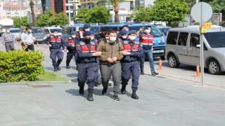 Yasa dışı bahise dört tutuklama