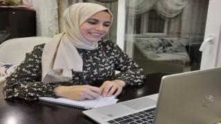 Ak parti kadın kolları başkanı Gülay Güvenç anneler günü mesajı