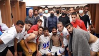 Alanya Kestelspor ligi beraberlikle kapattı