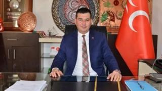Başkan Mustafa Türkdoğan Ramazan bayramı mesajı