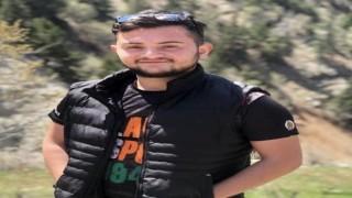 Burak Çınar trafik kazasında vefat etti