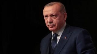 Cumhurbaşkanı Recep Tayyip Erdoğan;sıkıntıya giren esnaf vatandaşımız varsa haklarını helal etsinler