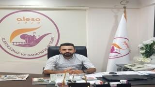 Genç yönetici Selman Arıkan yaptığı çalışmalar ile takdir topluyor
