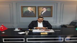 İyİ parti İlçe Başkanı Alper Arıkan'dan 19 Mayıs Mesajı
