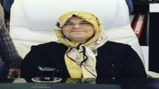 Kasımoğlu Kerim Yılmaz'ın en acı günü Annesi vefat etti