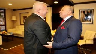 Manavgat Ticaret ve Sanayi Odası Başkanı Ahmet Boztaş koronaya yenildi