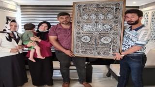 Alanya'nın hayırsever iş adamı Nihat Tufan Ahmet bebek için seferber oldu