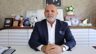 Başkan Hasan Çavuşoğlu bugün güven tazeleyecek