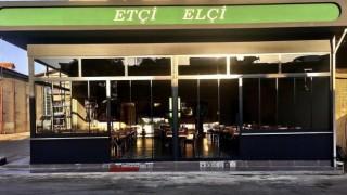 Etçi Elçi Alanya sanayisinde açıldı