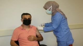 Müsiad'tan aşıya çağrı