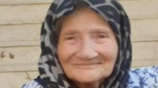 Mehmet Erken'in acı günü:anneannesi vefat etti